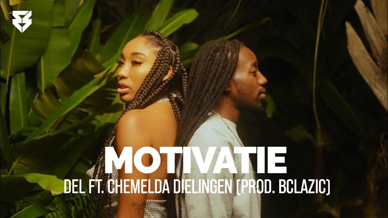 Download DEL - Motivatie ft. Chemelda Dielingen (prod. BClazic)