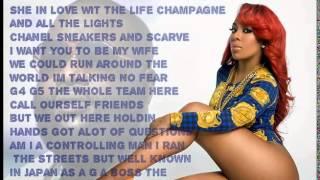 Rick Ross - If They Knew Feat. K. Michelle Lyrics