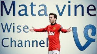 #vine Mata skill