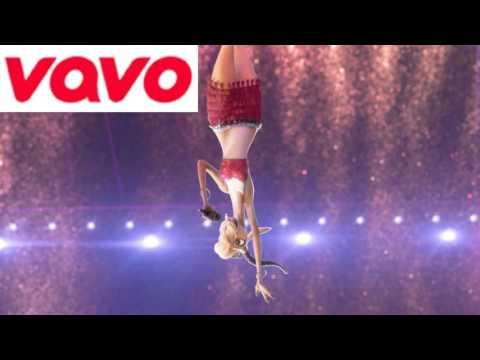 Shakira - Try Everything (Reverse Mp3)
