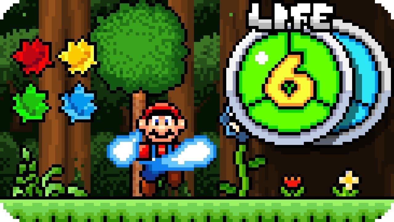 💣 Super mario bros x 1 4 download free | Super Mario Bros