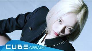 CLC(씨엘씨) - 'ME(美)' M/V Teaser