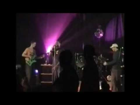 SIDE PROJECT BAND LIVE | GROOVE | PRINCESS THEATRE | NEW YEAR'S 2004