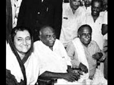 """Kannadasan explains Annadurai Speech that """"Brahmins are not our enemies""""..wmv"""