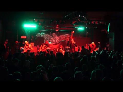 The Acacia Strain - Full Set (Live) - St. Paul, MN @ Amsterdam Bar & Hall