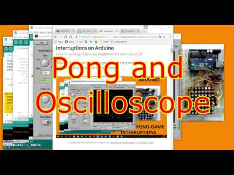 Sound Card Oscilloscope & Arduino - Jungletronics - Medium