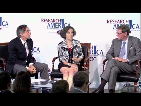 2014 National Health Research Forum    PANEL 1