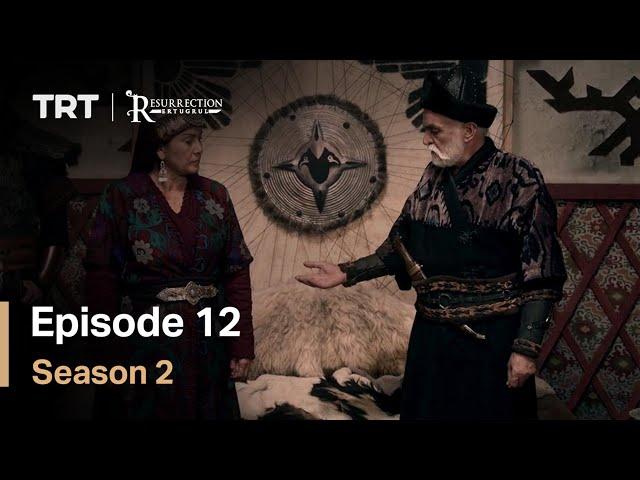 Resurrection Ertugrul - Season 2 Episode 12 (English Subtitles)