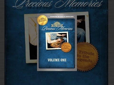 Country's Family Reunion: Precious Memories: Volume One