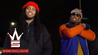 "Alshawn Martin - ""Active"" feat. Waka Flocka (Official Music Video - WSHH Exclusive)"