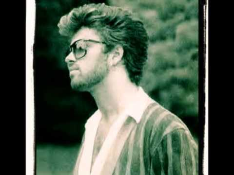 George Michael Heal the Pain