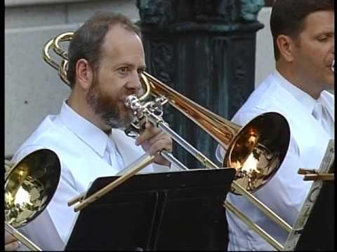 Ryan Anthony - Carnival of Venice