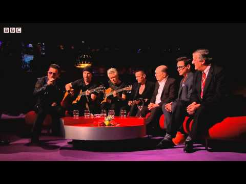 U2 - Song For Someone - Acoustic Version