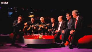 U2 Song For Someone Acoustic Version