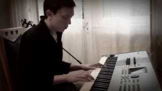 Wizkid - Love my baby Piano Cover (for my baby Cindy)