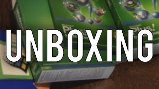 Windows 98, ME & XP Unboxing