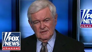 Newt Gingrich: Dems will 'rue the day' they started impeachment dance