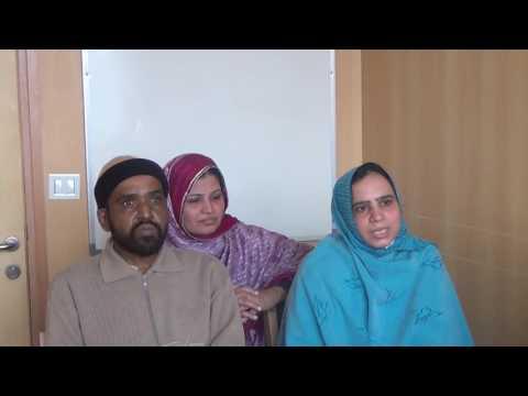 Delhi Liver Transplant India: Patient from Pakistan under Prof Sanjay Singh Negi in Urdu
