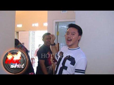 Sukses Jadi Bintang Dangdut, Danang Renovasi Rumah - Hot Shot 29 Oktober 2016