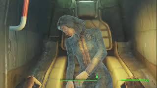 Fallout 4 #2 iedereen dood
