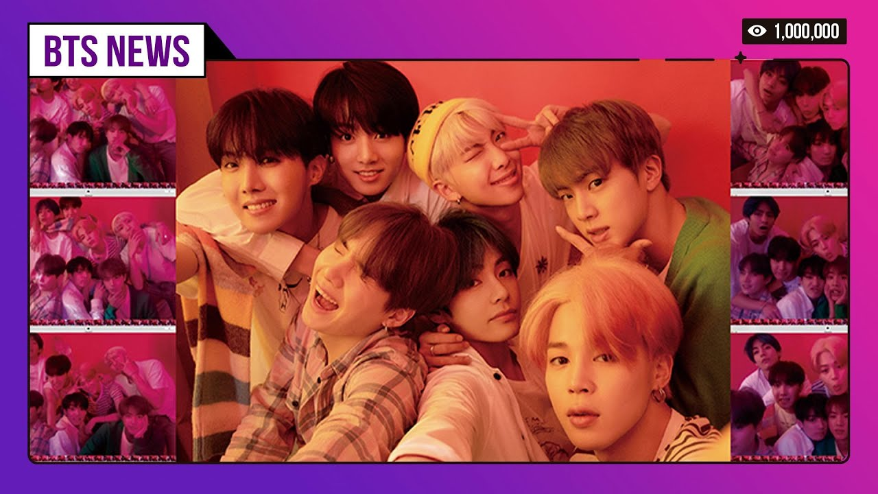 Bts Submits Songs For Grammy 2021 Jason Derulo Slammed By Army Bts Drama Cast Youtube