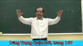 Huong dan danh nhip - Dang tron cuoc doi