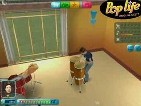 Pop Life Polish trailer  Monte Cristo Games    YouTube