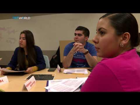 Bilingual Education: First bilingual university opens doors in US