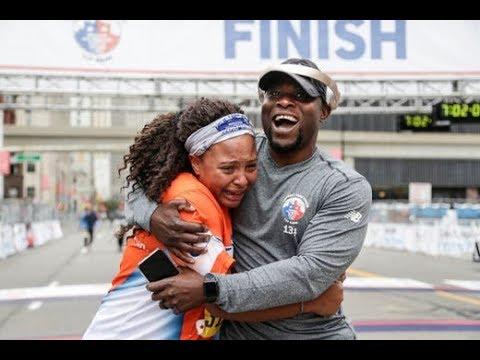Relive The 2019 Detroit Free Press/TCF Bank Marathon