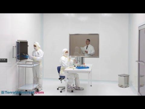 BioSafe®Cleanroom Conversion System