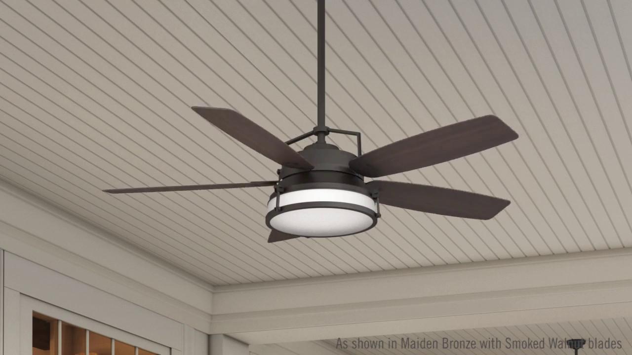 Casablanca Caneel Bay Ceiling Fan You