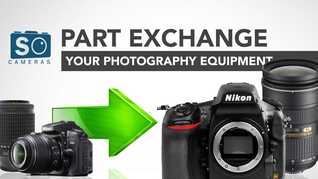 Camera Selling Dslr Camera so cameras part exchange sell your sony or nikon dslr camera lens online