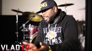 Crooked I Breaks Down Lord Jamar