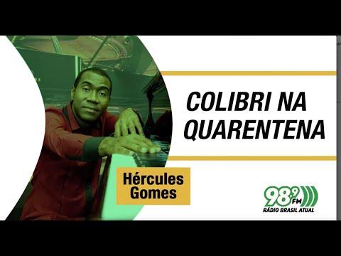 "<span class=""title"">Entrevista no programa Colibri na Quarentena |Hercules Gomes|</span>"