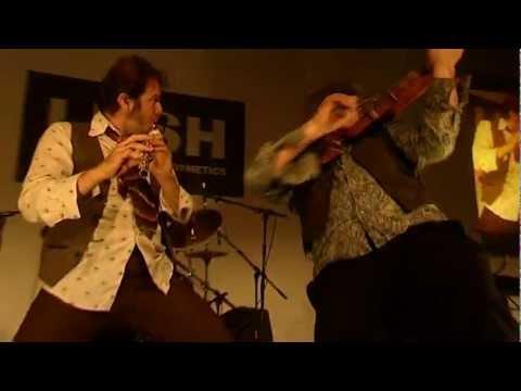 LushFest 2011 Presents: Sheelanagig Live