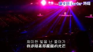 """130721 少女時代 台灣演唱會 感人應援大合唱! 2013 SNSD World Tour """"Girls & Peace"""" Concert in Taiwan"""