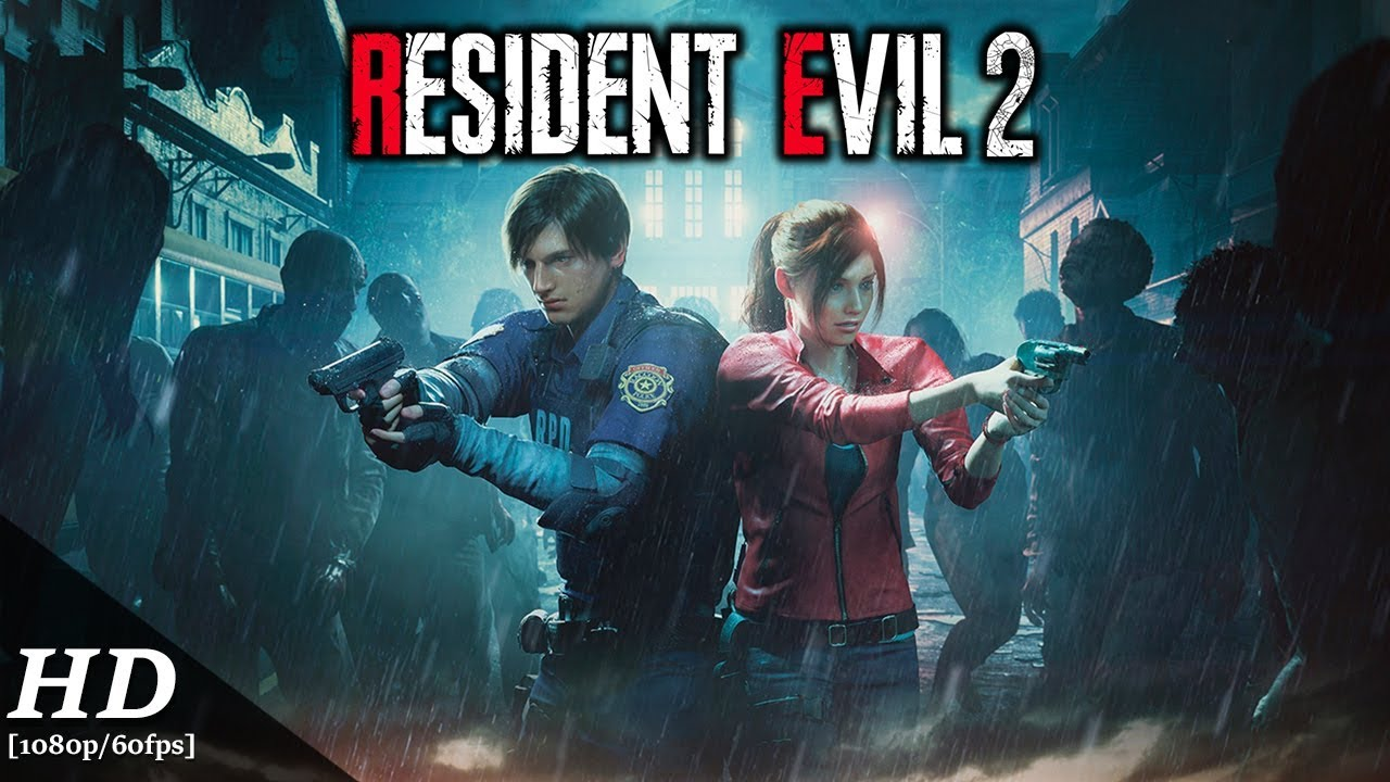 resident evil 2 game for android free download apk