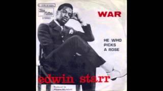 War - Edwin Starr (BAKER Remix)