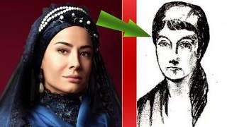Payitaht Abdülhamid | Bidar Kadınefendi - Abdülhamid Gözdesi Nevcedid'i Bidar'ı