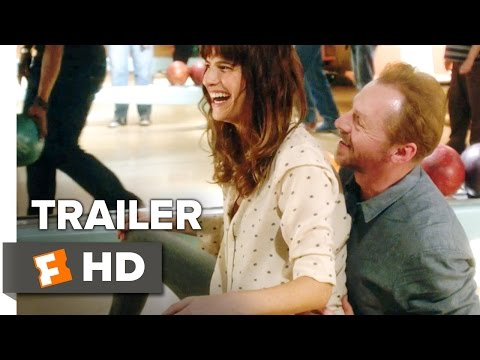 Man Up Official Trailer #1 (2015) - Simon Pegg, Lake Bell Movie HD