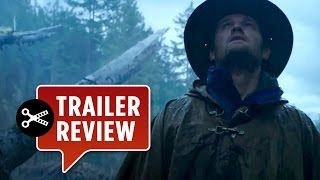 Instant Trailer Review - Dawn Of The Planet Of The Apes Official Trailer (2014) - Gary Oldman