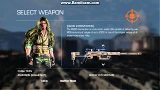 Testing Sniper Ghost Warrior 2 Mul Lan