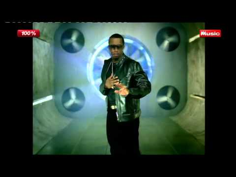 P.Diddy - Tell Me (feat. Christina Aguilera) (HD)