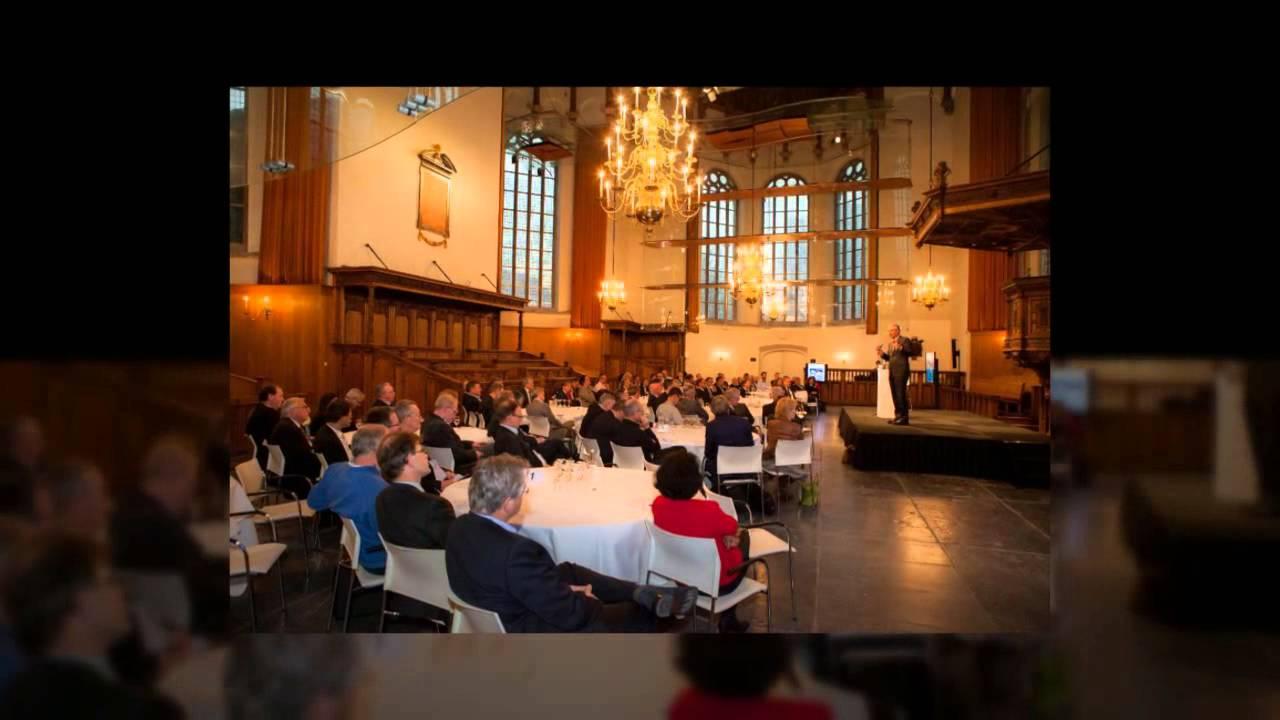 Event fotografie nieuwe kerk den haag youtube for Melchior interieur den haag