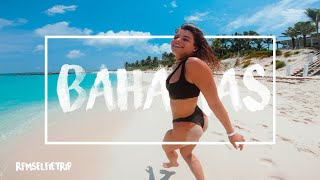 Exploring THE BAHAMAS with my girlfriend + SICK TRANSITIONS