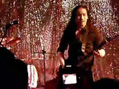 Herman Li & Dave Mackintosh(Dragonforce) - Fury Of The Storm (Live in Shenyang)