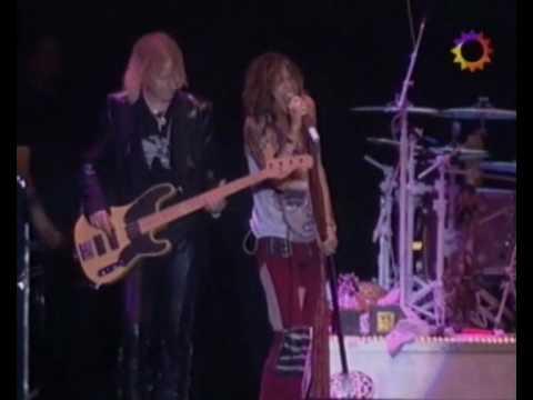 Crazy   Live - Aerosmith