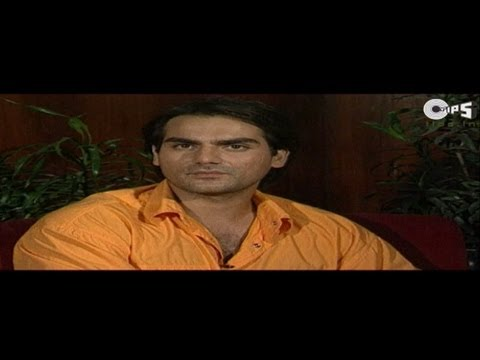 Shyam Ghanshyam - Behind the Scenes Part 1 - Arbaaz Khan & Rakhee