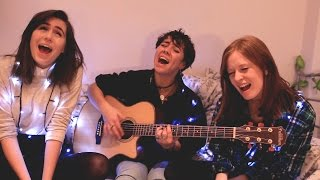Can't Feel My Superbass || Dodie Clark, Andie Isalie, Orla Gartland
