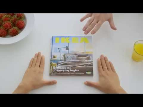 """APPLE Iphone 6 Parody Commercial by IKEA """"BookBook ™"""""""